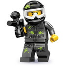 LEGO Paintball Player Set 71001-9