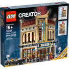 LEGO Palace Cinema Set 10232 Packaging