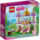 LEGO Palace Pets Royal Castle Set 41142 Packaging