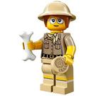 LEGO Paleontologist Set 71008-6