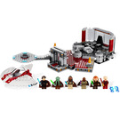 LEGO Palpatine's Arrest Set 9526