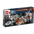 LEGO Palpatine's Arrest Set 9526 Packaging