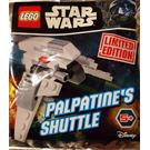 LEGO Palpatine's Shuttle Set 911617