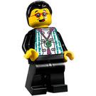 LEGO Pan Minifigure