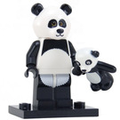 LEGO Panda Guy Set 71004-15