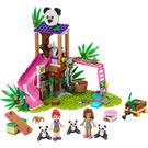 LEGO Panda Jungle Tree House Set 41422