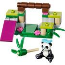 LEGO Panda's Bamboo Set 41049