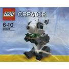 LEGO Panda Set 30026