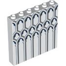 LEGO Panel 1 x 6 x 5 with Decoration (27357 / 59349)