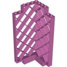 LEGO Panel 6 x 6 x 12 Corner Lattice (30016)