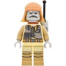 LEGO Pao Minifigure
