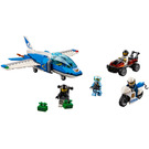 LEGO Parachute Arrest Set 60208