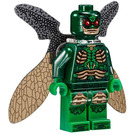 LEGO Parademon with Small Wings Minifigure