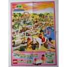 LEGO Paradisa Poster (111583)