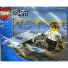 LEGO Paramedic Set 7267