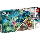 LEGO Paranormal Intercept Bus 3000 Set 70423 Packaging