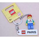 LEGO Paris Key Chain (850752)