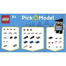 LEGO Parisian Guy Set 3850065