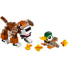 LEGO Park Animals Set 31044