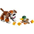 LEGO Park Animals Set 31044
