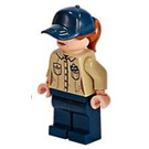 LEGO Park Worker Minifigure