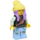 LEGO Parker L. Jackson Minifigure
