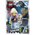 LEGO Parker Set 791903 Packaging