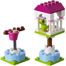 LEGO Parrot's Perch Set 41024