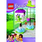 LEGO Parrot's Perch Set 41024 Instructions