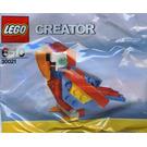 LEGO Parrot Set 30021