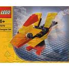 LEGO Parrot Set 7270