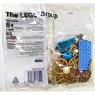 LEGO Parts for Disney Princess: Build your own Adventure Set 11916
