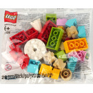 LEGO Parts for Wooden Minifigure Set 11926