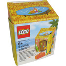 LEGO Party Banana Juice Bar Set 5005250 Packaging