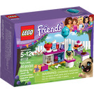 LEGO Party Cakes Set 41112 Packaging