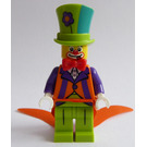 LEGO Party Clown Minifigure