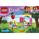 LEGO Party Gift Shop Set 41113 Instructions