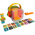 LEGO Party Llama BeatBox Set 43105