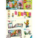 LEGO Party Llama BeatBox Set 43105 Instructions