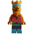 LEGO Party Llama Minifigure