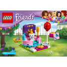 LEGO Party Styling Set 41114 Instructions