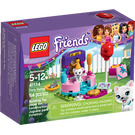 LEGO Party Styling Set 41114 Packaging