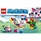 LEGO Party Time Set 41453 Instructions