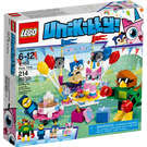 LEGO Party Time Set 41453 Packaging