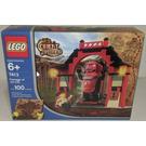 LEGO Passage of Jun-Chi Set 7413 Packaging