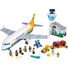 LEGO Passenger Airplane Set 60262