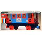 LEGO Passenger Coach Set 131