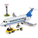 LEGO Passenger Plane Set 3181-1