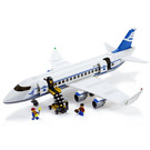 LEGO Passenger Plane Set 7893-1