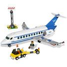 LEGO Passenger Plane Set (ANA) 3181-2